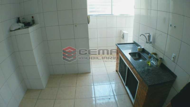 cozinha - Apartamento À Venda - Rio de Janeiro - RJ - Laranjeiras - LAAP32545 - 20