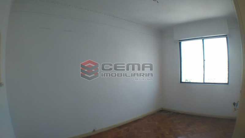 quarto 3 - Apartamento À Venda - Rio de Janeiro - RJ - Laranjeiras - LAAP32545 - 14