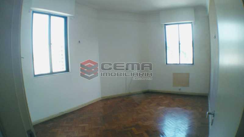 quarto 1 - Apartamento À Venda - Rio de Janeiro - RJ - Laranjeiras - LAAP32545 - 10