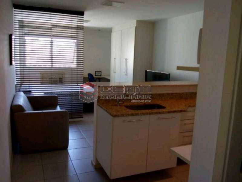 1 - Kitnet/Conjugado 32m² à venda Avenida Gomes Freire,Centro RJ - R$ 353.000 - LAKI00921 - 7