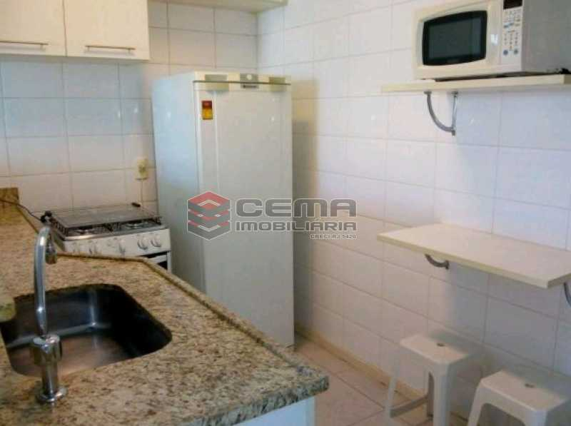 6 - Kitnet/Conjugado 32m² à venda Avenida Gomes Freire,Centro RJ - R$ 353.000 - LAKI00921 - 11