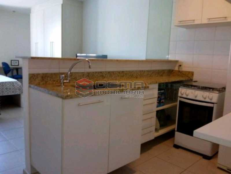 7 - Kitnet/Conjugado 32m² à venda Avenida Gomes Freire,Centro RJ - R$ 353.000 - LAKI00921 - 8