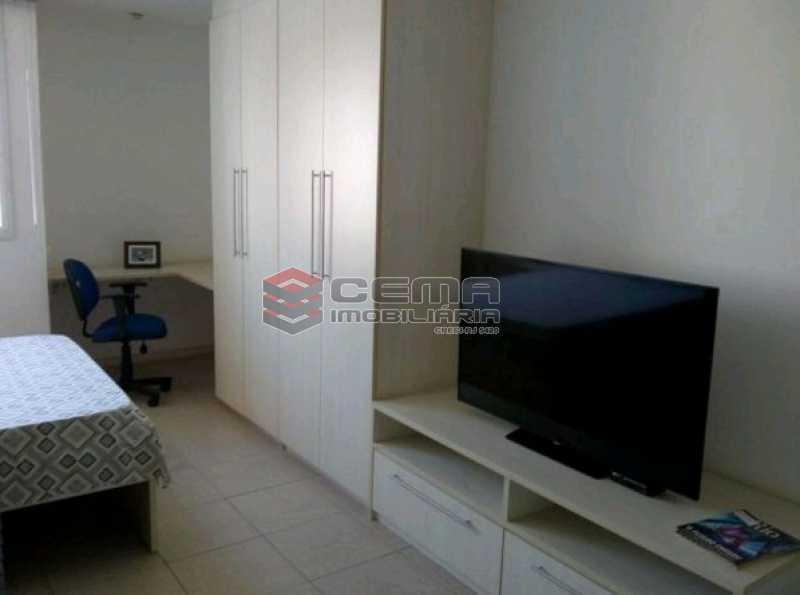 9 - Kitnet/Conjugado 32m² à venda Avenida Gomes Freire,Centro RJ - R$ 353.000 - LAKI00921 - 5