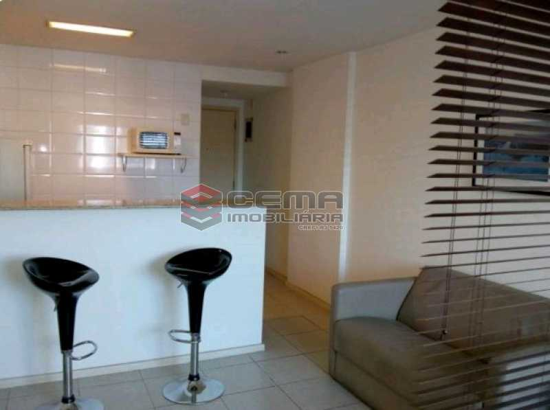 10 - Kitnet/Conjugado 32m² à venda Avenida Gomes Freire,Centro RJ - R$ 353.000 - LAKI00921 - 6