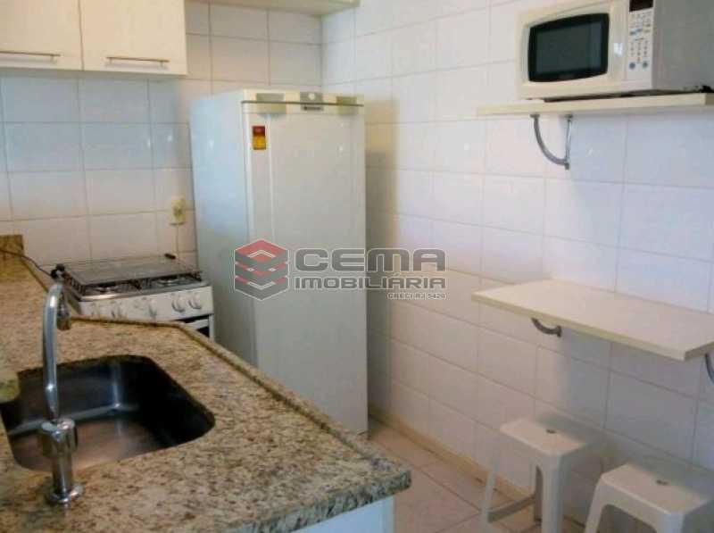 6 - Kitnet/Conjugado 32m² à venda Avenida Gomes Freire,Centro RJ - R$ 353.000 - LAKI00921 - 19