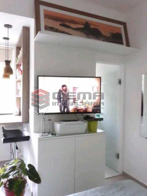 2 - Kitnet/Conjugado 25m² à venda Centro RJ - R$ 250.000 - LAKI00922 - 5