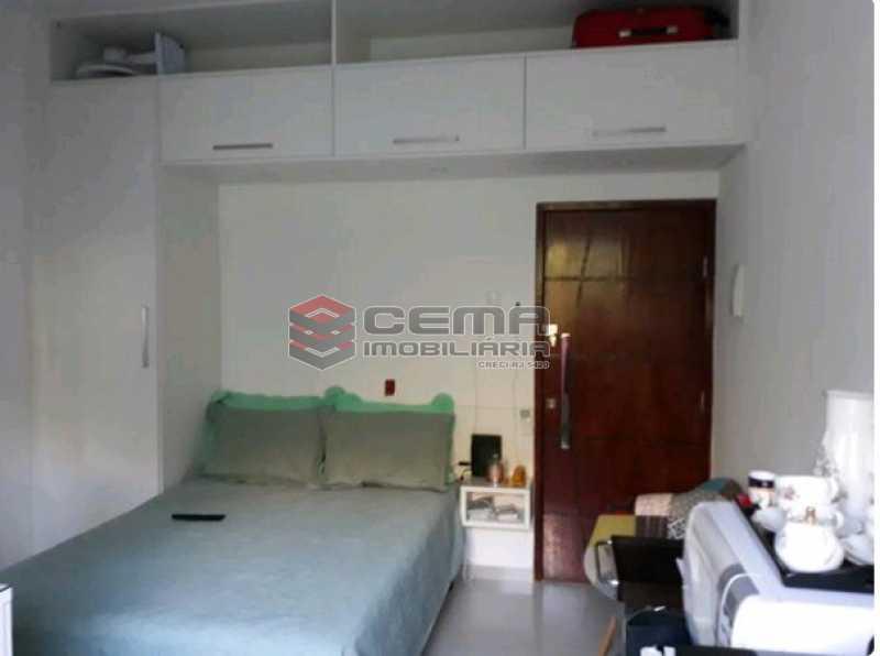 5 - Kitnet/Conjugado 25m² à venda Centro RJ - R$ 250.000 - LAKI00922 - 7