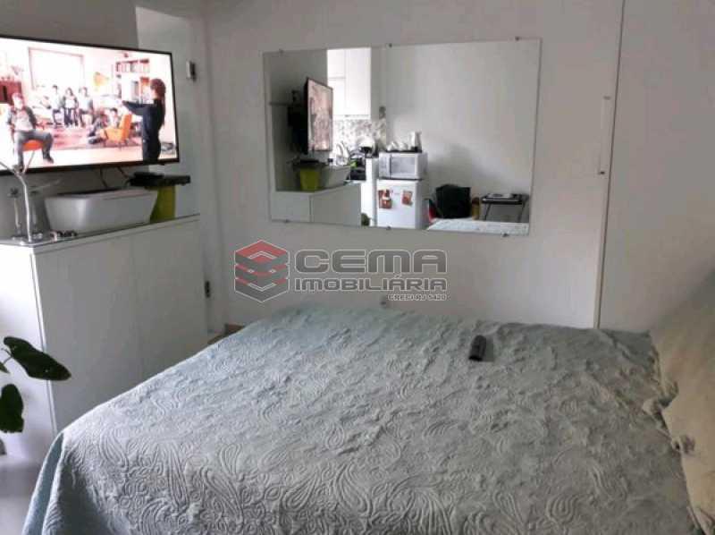 7 - Kitnet/Conjugado 25m² à venda Centro RJ - R$ 250.000 - LAKI00922 - 3