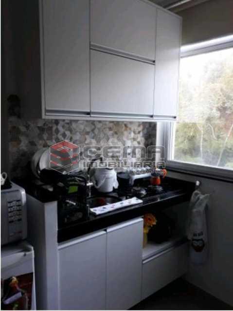 6 - Kitnet/Conjugado 25m² à venda Centro RJ - R$ 250.000 - LAKI00922 - 14