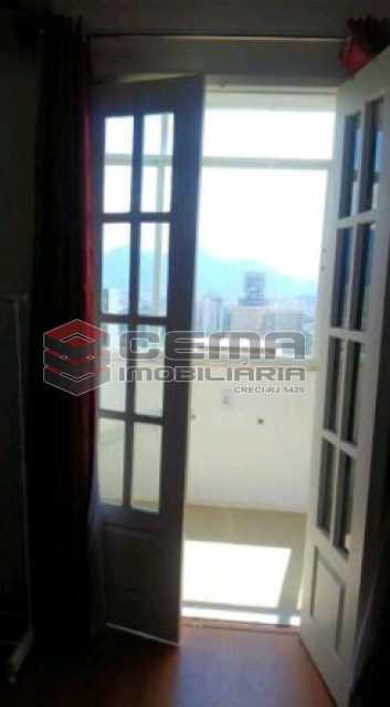 5 - Apartamento 1 quarto à venda Centro RJ - R$ 330.000 - LAAP11746 - 4