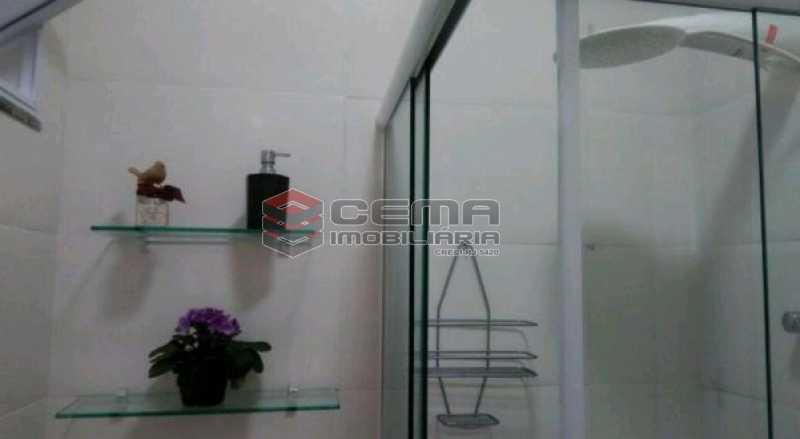 6 - Apartamento 1 quarto à venda Centro RJ - R$ 330.000 - LAAP11746 - 9