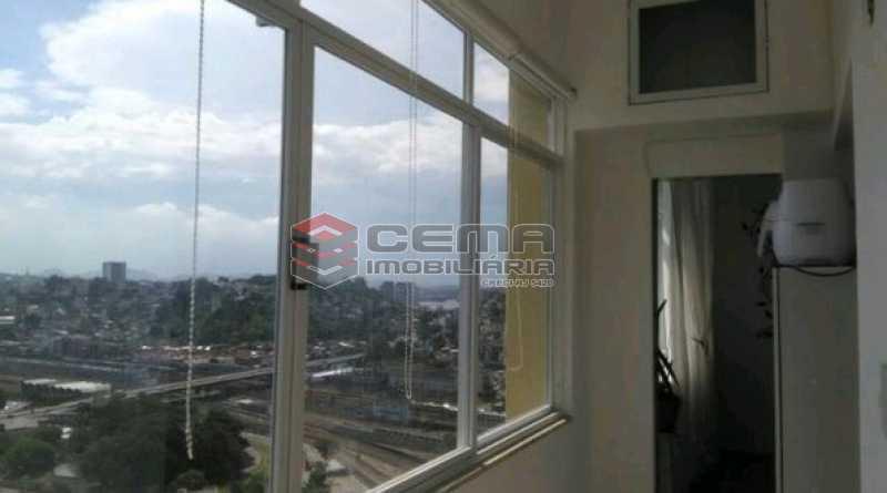 8 - Apartamento 1 quarto à venda Centro RJ - R$ 330.000 - LAAP11746 - 7