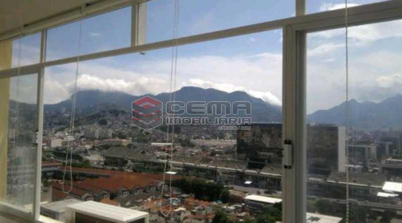 9 - Apartamento 1 quarto à venda Centro RJ - R$ 330.000 - LAAP11746 - 11