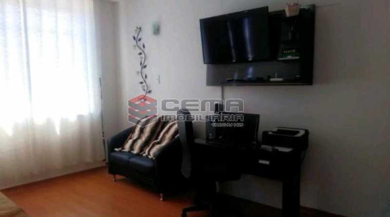 10 - Apartamento 1 quarto à venda Centro RJ - R$ 330.000 - LAAP11746 - 1