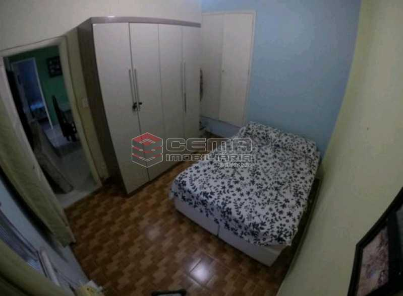 6 - Cobertura À Venda Rua Washington Luís,Centro RJ - R$ 630.000 - LACO30189 - 20