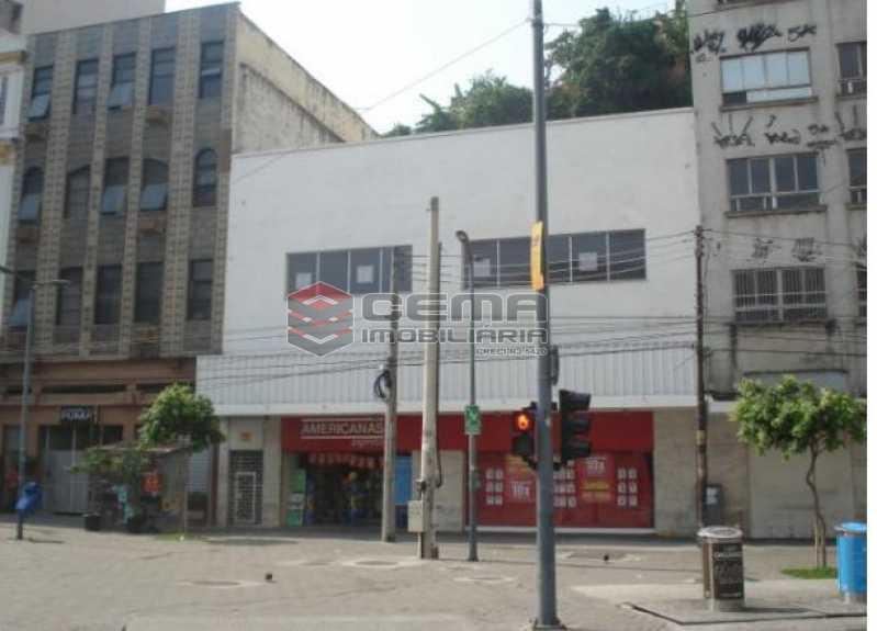 3 - Prédio À Venda Saúde, Zona Centro RJ - R$ 13.000.000 - LAPR00013 - 4