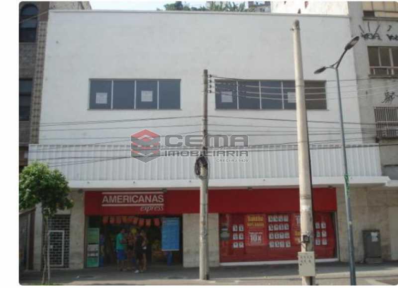 4 - Prédio À Venda Saúde, Zona Centro RJ - R$ 13.000.000 - LAPR00013 - 5
