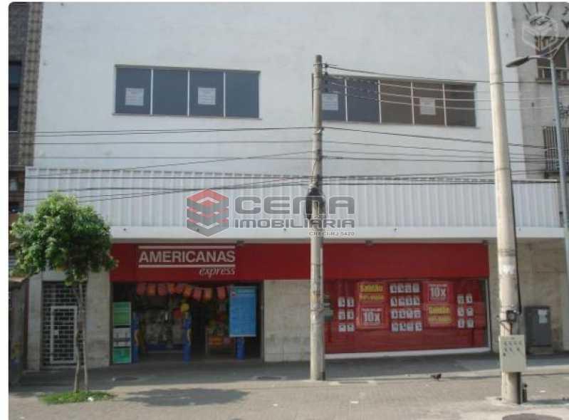 17 - Prédio À Venda Saúde, Zona Centro RJ - R$ 13.000.000 - LAPR00013 - 18
