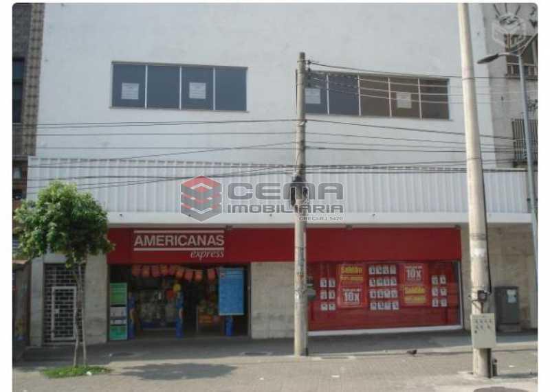 Capturar - Prédio À Venda Saúde, Zona Centro RJ - R$ 13.000.000 - LAPR00013 - 21