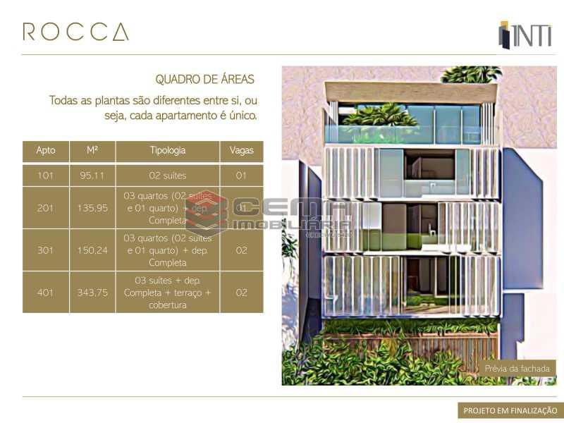 ROCCA INFOS - PROJETO EM FINAL - Apartamento À Venda - Rio de Janeiro - RJ - Urca - LAAP32548 - 4