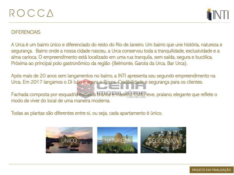 ROCCA INFOS - PROJETO EM FINAL - Apartamento À Venda - Rio de Janeiro - RJ - Urca - LAAP32548 - 6