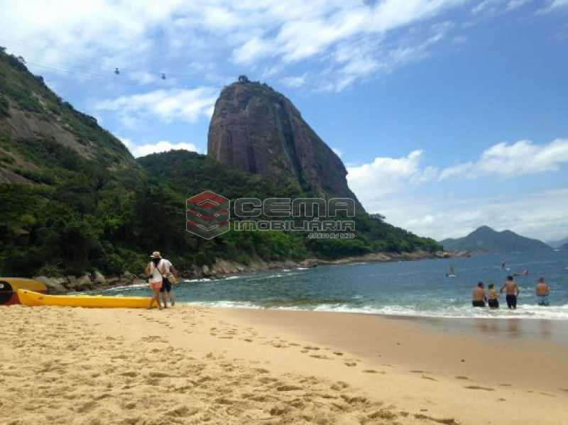 urca 2 - Apartamento À Venda - Rio de Janeiro - RJ - Urca - LAAP32548 - 7
