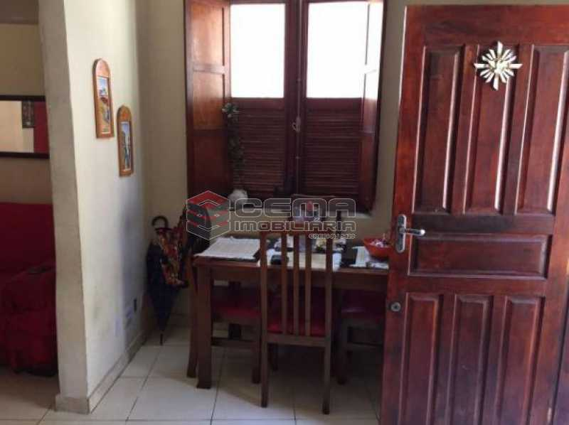 4 - Casa 2 quartos à venda Botafogo, Zona Sul RJ - R$ 530.000 - LACA20038 - 4