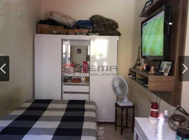 6 - Casa 2 quartos à venda Botafogo, Zona Sul RJ - R$ 530.000 - LACA20038 - 6