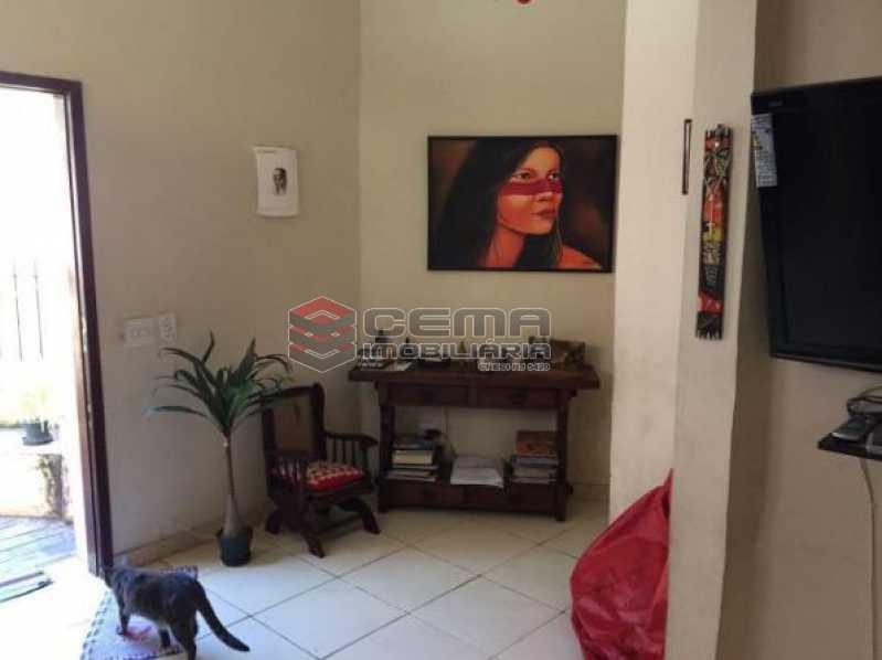 7 - Casa 2 quartos à venda Botafogo, Zona Sul RJ - R$ 530.000 - LACA20038 - 7