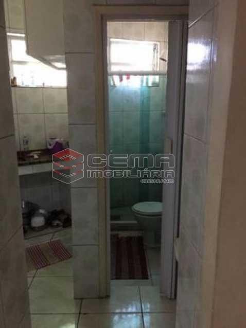 8 - Casa 2 quartos à venda Botafogo, Zona Sul RJ - R$ 530.000 - LACA20038 - 8