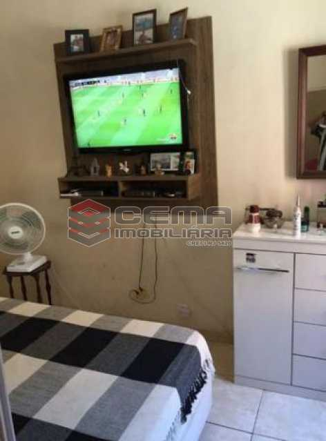 9 - Casa 2 quartos à venda Botafogo, Zona Sul RJ - R$ 530.000 - LACA20038 - 9