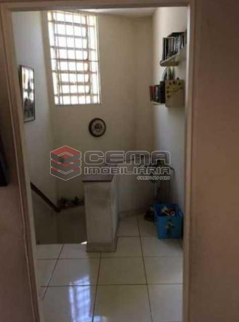 10 - Casa 2 quartos à venda Botafogo, Zona Sul RJ - R$ 530.000 - LACA20038 - 10