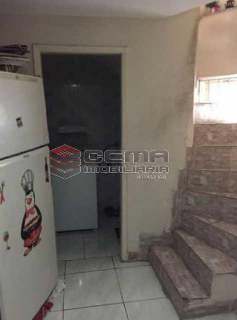 11 - Casa 2 quartos à venda Botafogo, Zona Sul RJ - R$ 530.000 - LACA20038 - 11