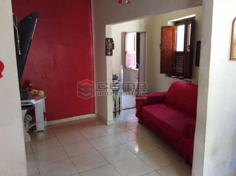 12 - Casa 2 quartos à venda Botafogo, Zona Sul RJ - R$ 530.000 - LACA20038 - 12