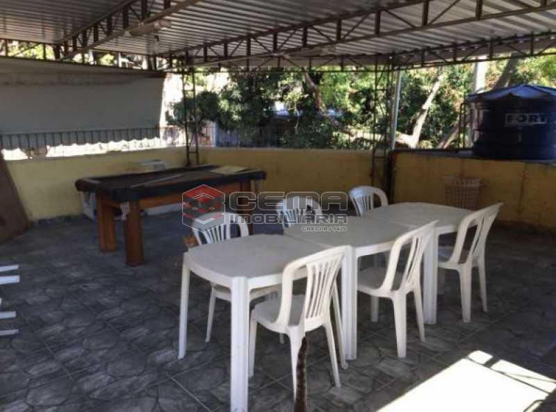 15 - Casa 2 quartos à venda Botafogo, Zona Sul RJ - R$ 530.000 - LACA20038 - 15