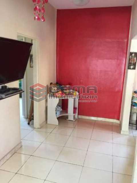 16 - Casa 2 quartos à venda Botafogo, Zona Sul RJ - R$ 530.000 - LACA20038 - 16