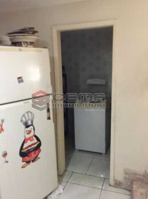 17 - Casa 2 quartos à venda Botafogo, Zona Sul RJ - R$ 530.000 - LACA20038 - 17