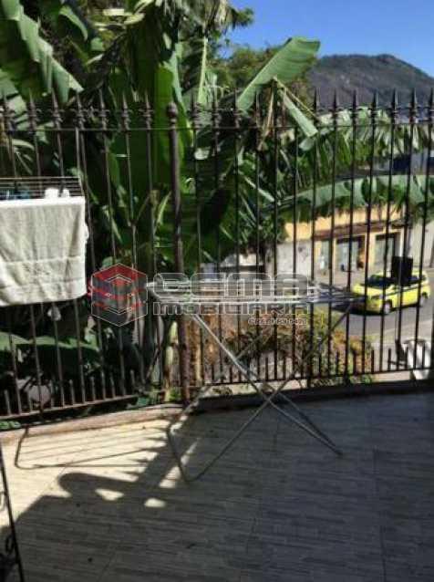 18 - Casa 2 quartos à venda Botafogo, Zona Sul RJ - R$ 530.000 - LACA20038 - 18
