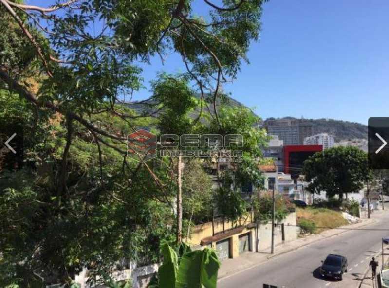 19 - Casa 2 quartos à venda Botafogo, Zona Sul RJ - R$ 530.000 - LACA20038 - 19