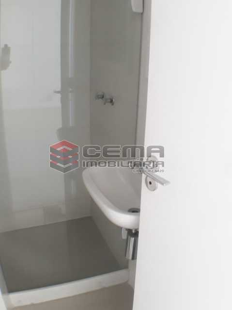 Social - Apartamento 2 quartos para alugar Catete, Zona Sul RJ - R$ 2.588 - LAAP23078 - 12