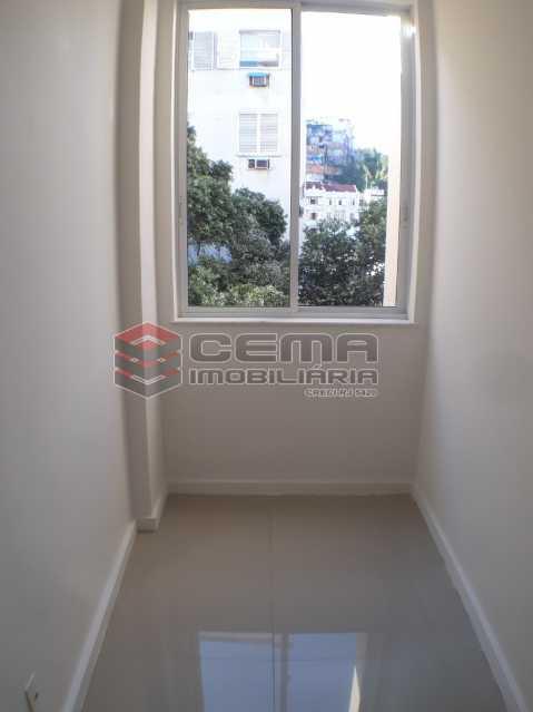 Sala - Apartamento 2 quartos para alugar Catete, Zona Sul RJ - R$ 2.588 - LAAP23078 - 4