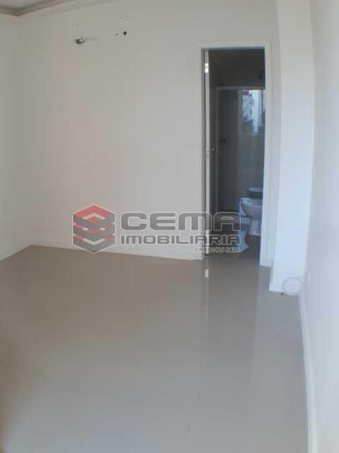 Quarto 1 - Apartamento 2 quartos para alugar Catete, Zona Sul RJ - R$ 2.588 - LAAP23078 - 7