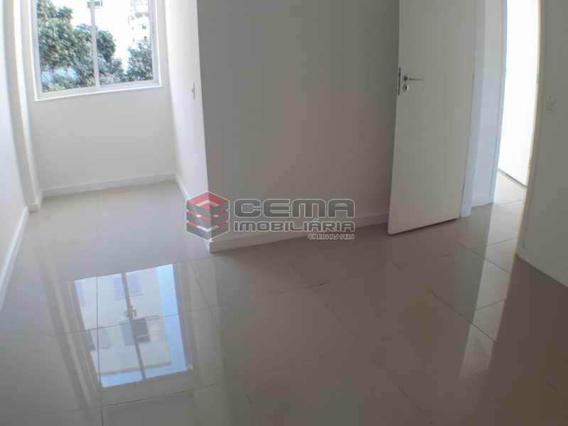 Quarto 1  - Apartamento 2 quartos para alugar Catete, Zona Sul RJ - R$ 2.588 - LAAP23078 - 6