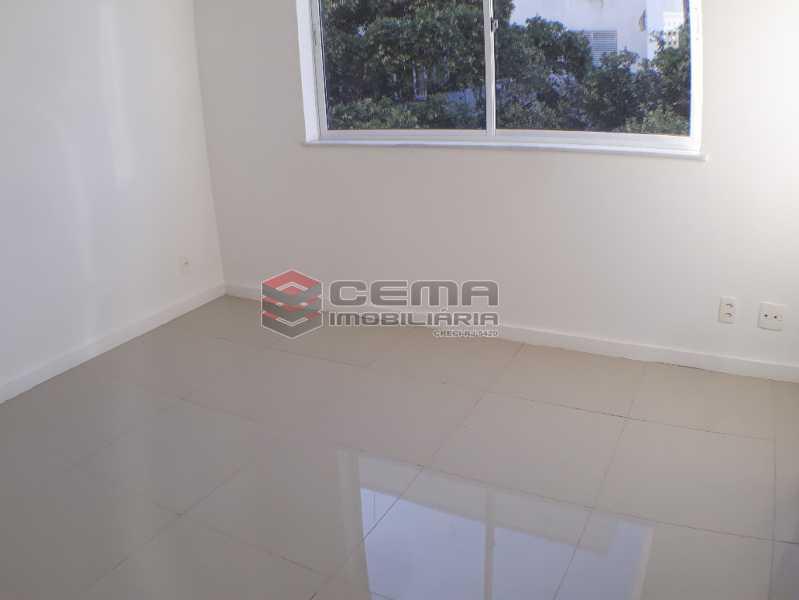 Quarto 2 - Apartamento 2 quartos para alugar Catete, Zona Sul RJ - R$ 2.588 - LAAP23078 - 8