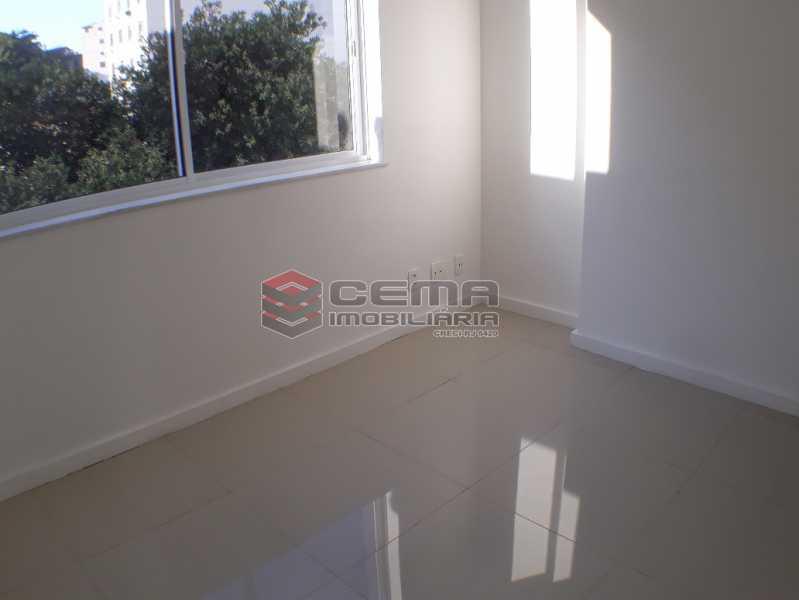 Quarto 2 - Apartamento 2 quartos para alugar Catete, Zona Sul RJ - R$ 2.588 - LAAP23078 - 9