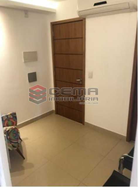 g5 - Sala Comercial 38m² À Venda Catete, Zona Sul RJ - R$ 550.000 - LASL00343 - 6