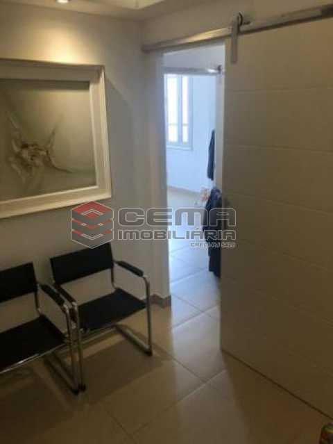 g6 - Sala Comercial 38m² À Venda Catete, Zona Sul RJ - R$ 550.000 - LASL00343 - 7