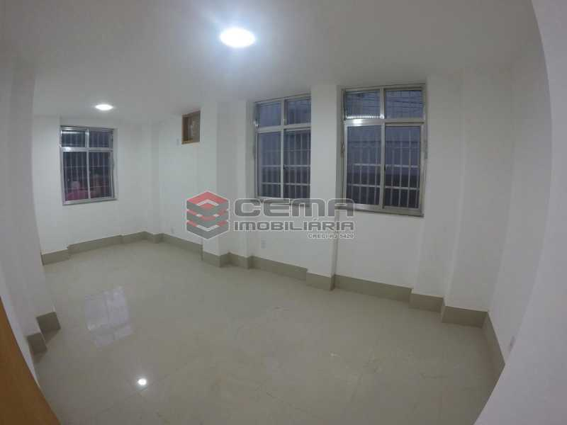 Quarto - Casa Comercial 392m² à venda Rua Oliveira Fausto,Botafogo, Zona Sul RJ - R$ 3.350.000 - LACC50002 - 10