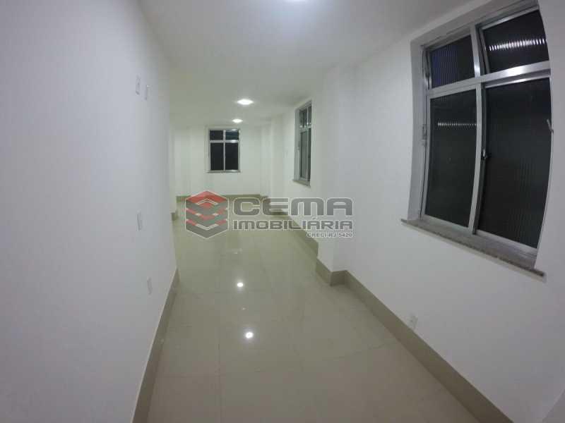 Sala - Casa Comercial 392m² à venda Rua Oliveira Fausto,Botafogo, Zona Sul RJ - R$ 3.350.000 - LACC50002 - 6