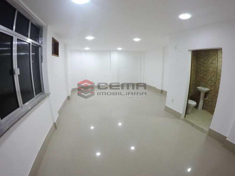 Quarto - Casa Comercial 392m² à venda Rua Oliveira Fausto,Botafogo, Zona Sul RJ - R$ 3.350.000 - LACC50002 - 14